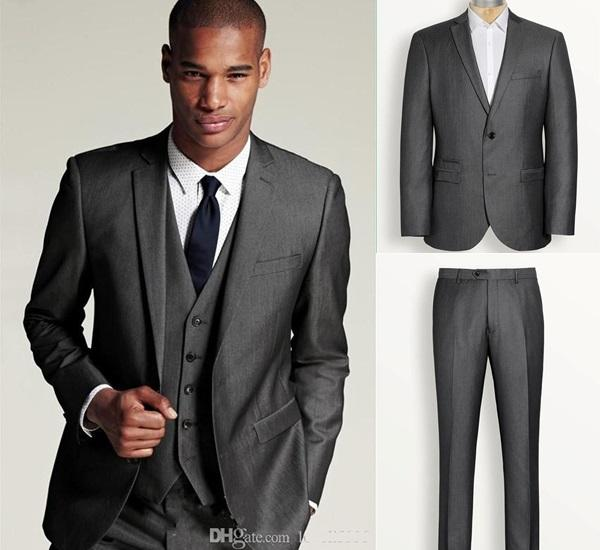 Designer Clothes For Men Groom Tuxedos Men Tuxedo Suits Prom