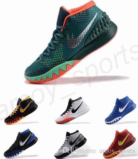 Kyrie Irving Shoes 2015 New 2015 Kyrie Irving ...