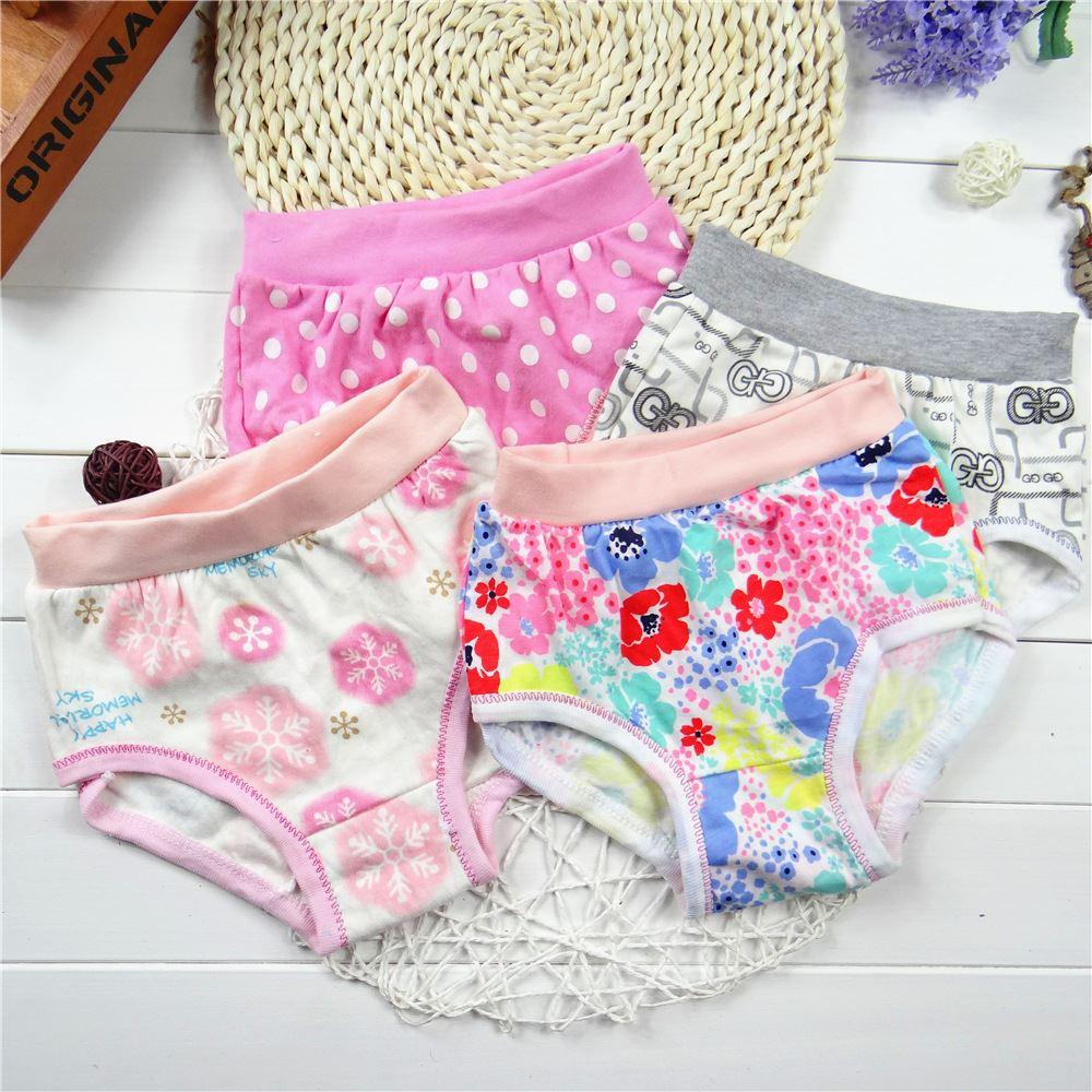 Boys And Girls Underwear - Breeze Clothing
