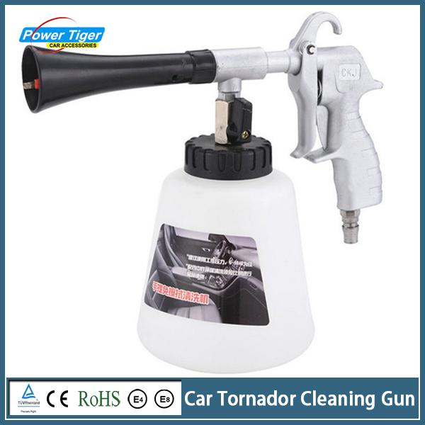 2017 auto interior foam gun tornador cleaning gun with brush for car washer from yu666. Black Bedroom Furniture Sets. Home Design Ideas