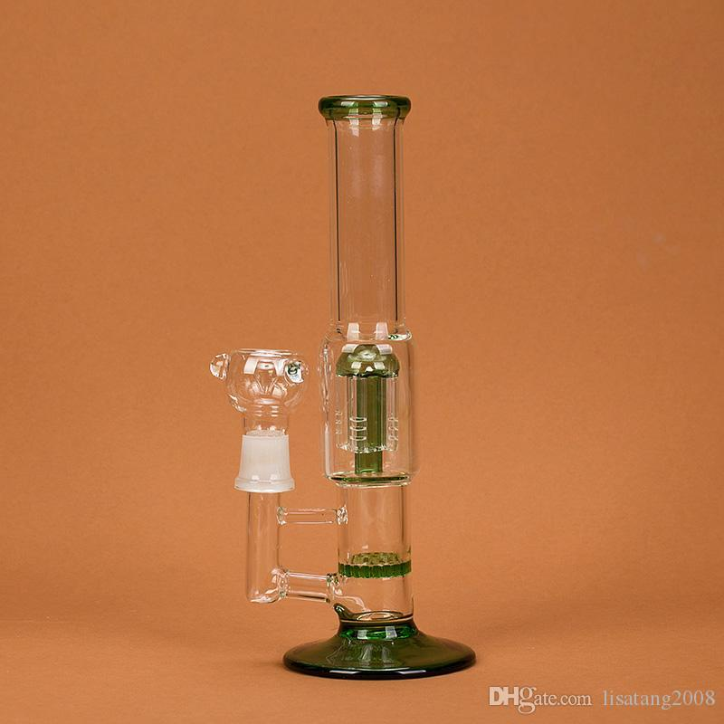 how to use a honeycomb percolator bong