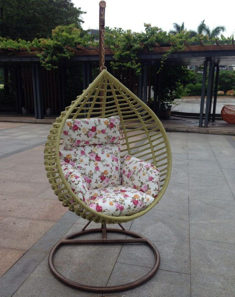 Birds nest chair perfect cute cartoon bird nest girl car for Patio furniture covers makro