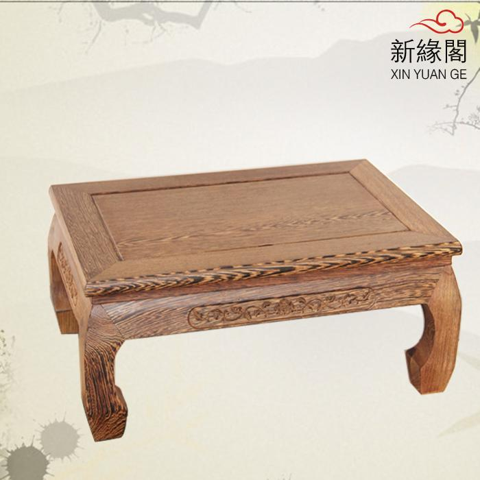 Wenge Wood Coffee Table Kang Kang Tables Foot Chinese Antique Carved Small Coffee  Table Windows And Tables Online With $683.48/Piece On Zhoudan5249u0027s Store  ...