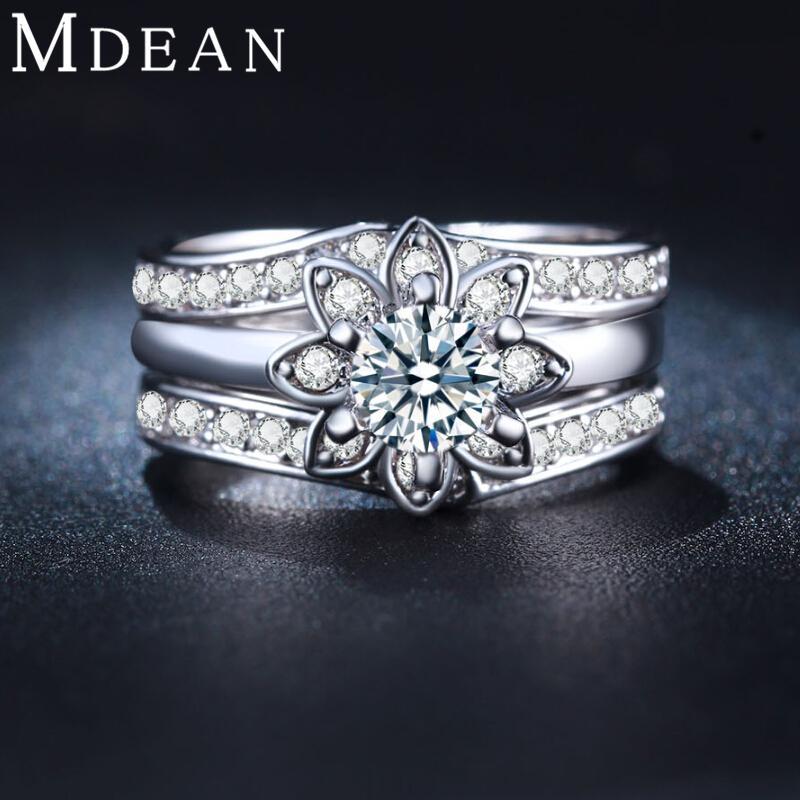 Cheap Wholesale Wedding Ring Sets