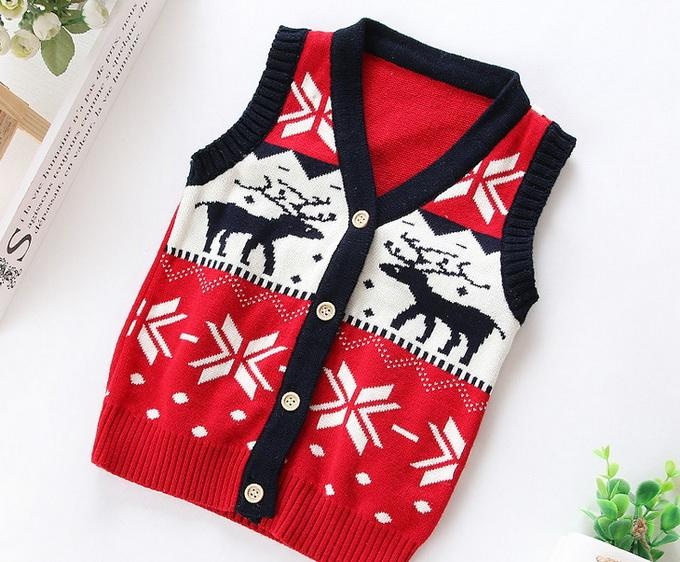 Popular Boys Christmas Sweaters-Buy Cheap Boys Christmas Sweaters lots