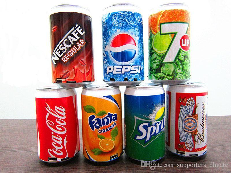 soda machine universal