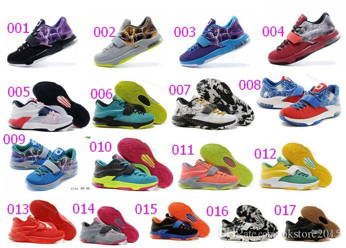 Image Gallery Kd 15 Shoes