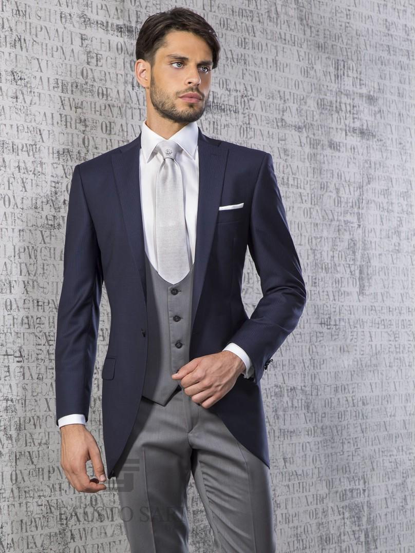 Build A Wedding Tuxedo Online
