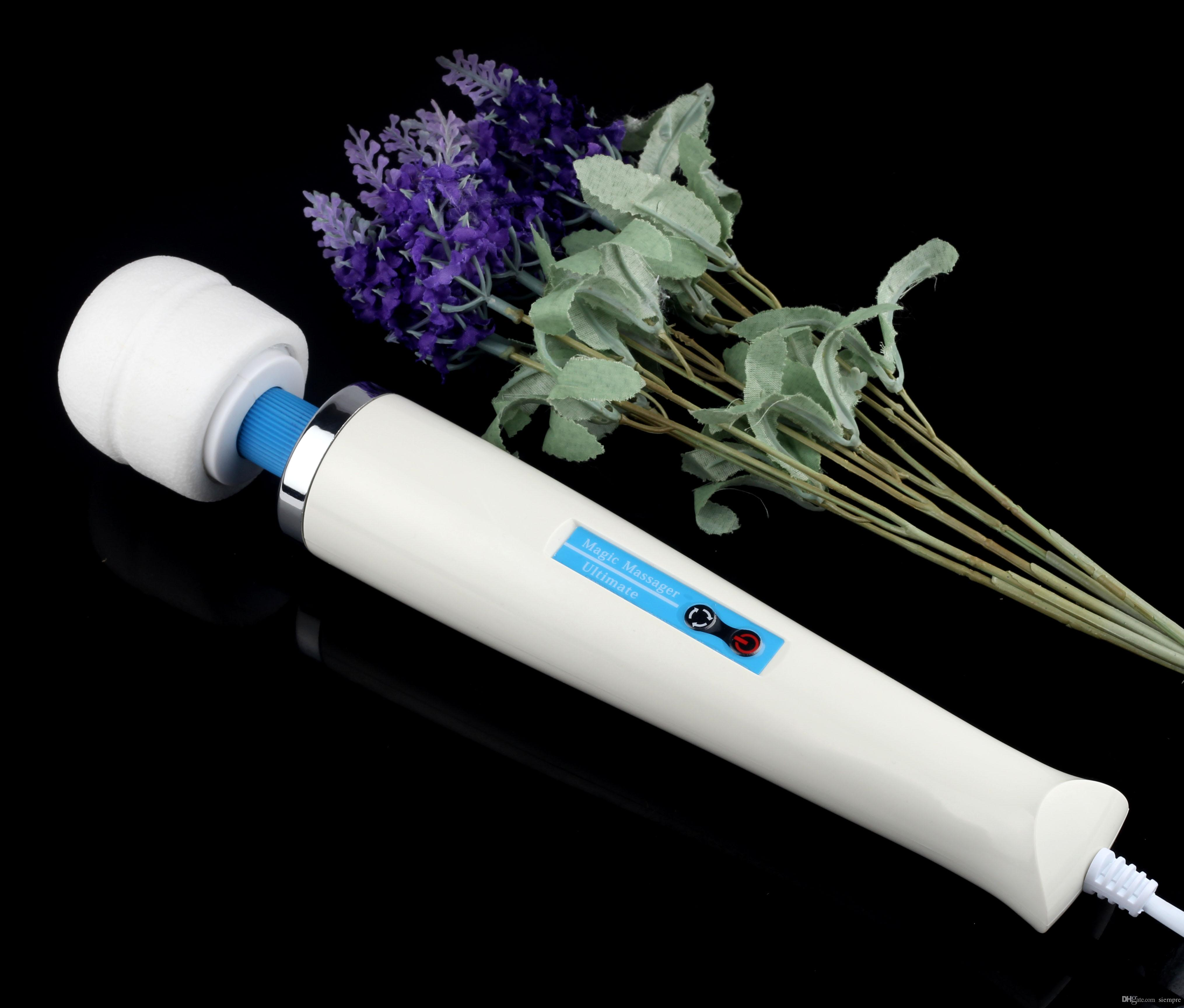 Magical vibrator 30 seconds to ecstasy