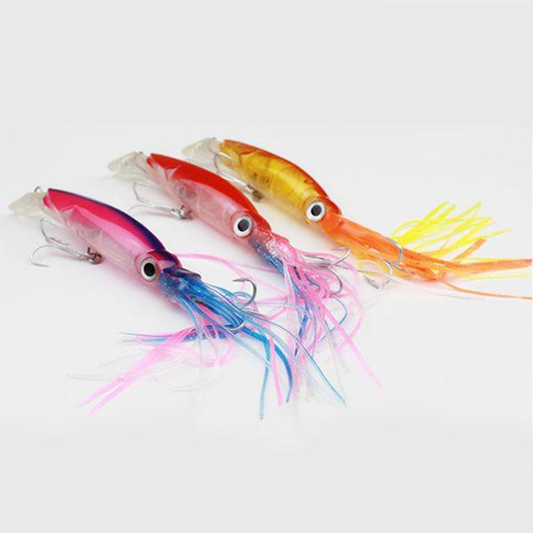2016 new fishing tackle sleeve fish fishing lure 24cm/40g fishing, Fishing Reels
