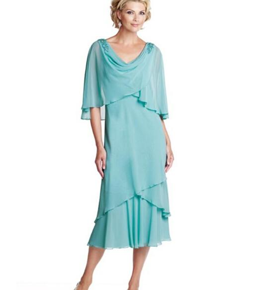 Summer Dresses For Mother Of The Bride Beach Wedding 17
