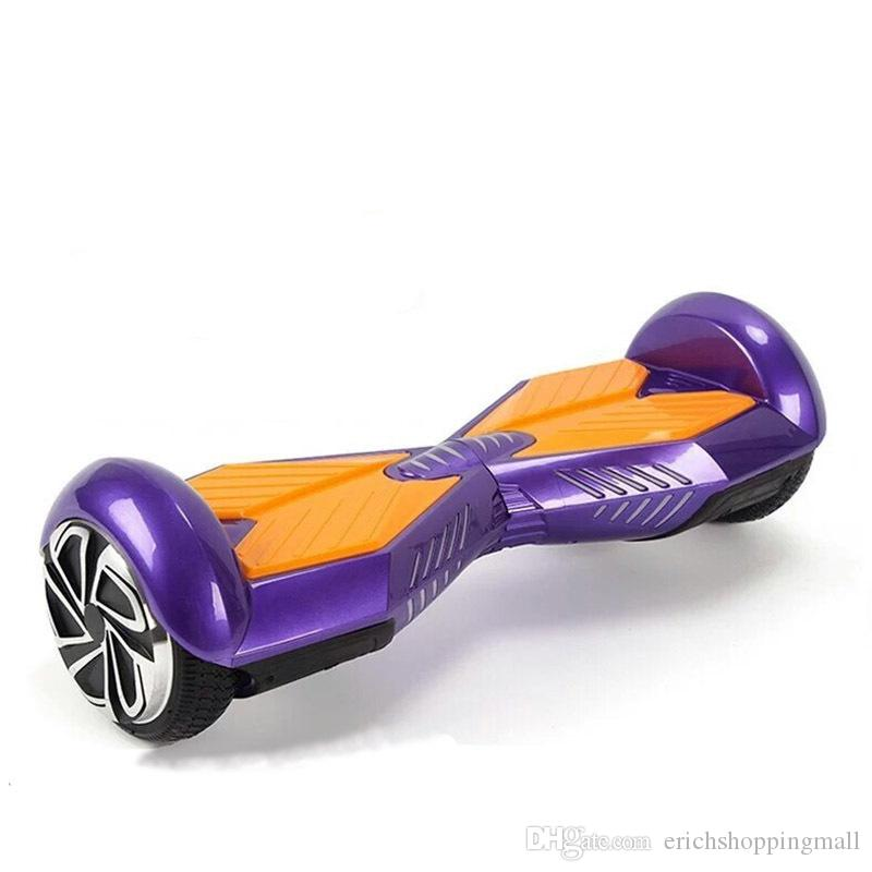 Electric Scooters Smart Self Balancing Wheels Skateboards