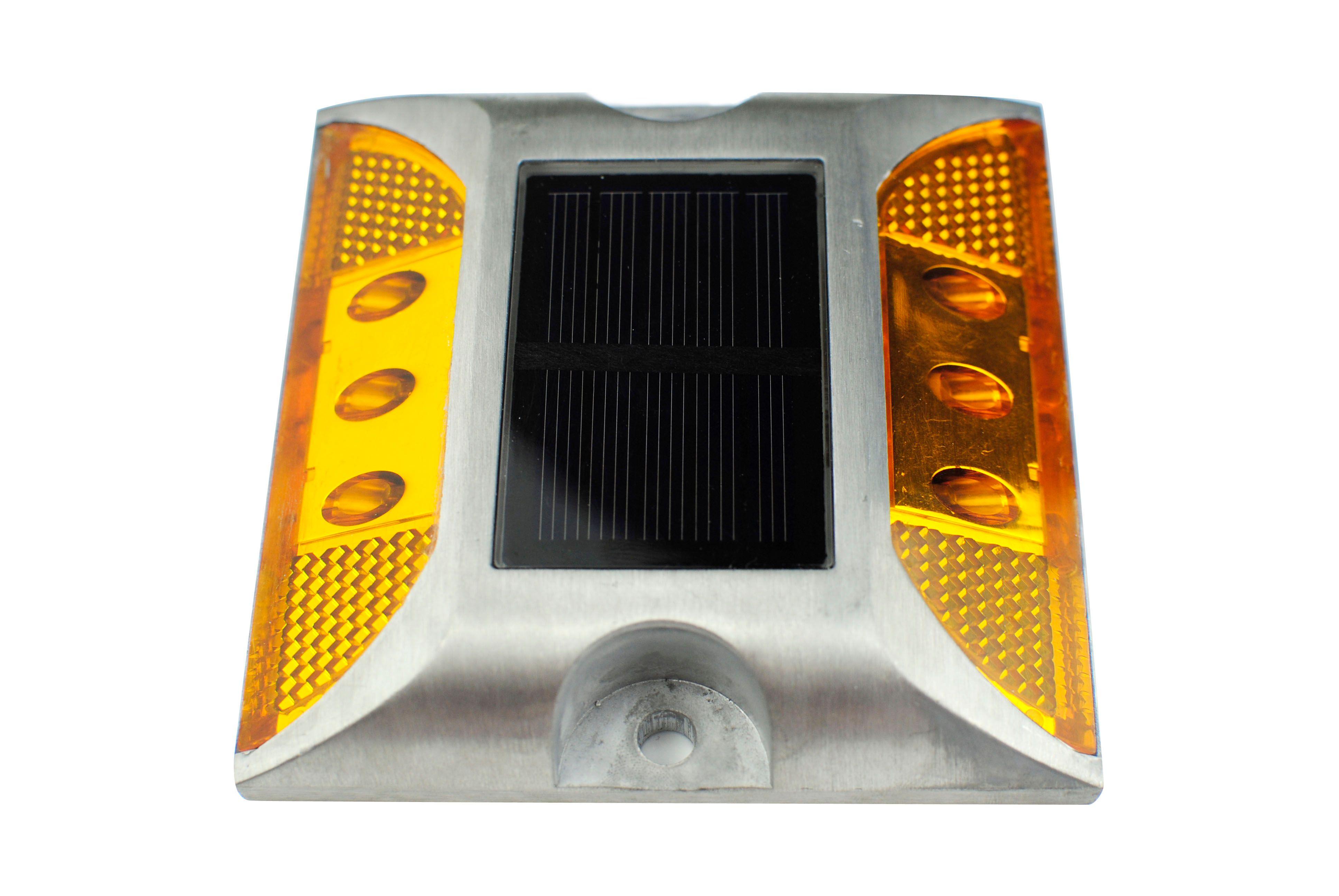 Led Solar Road Stud Light