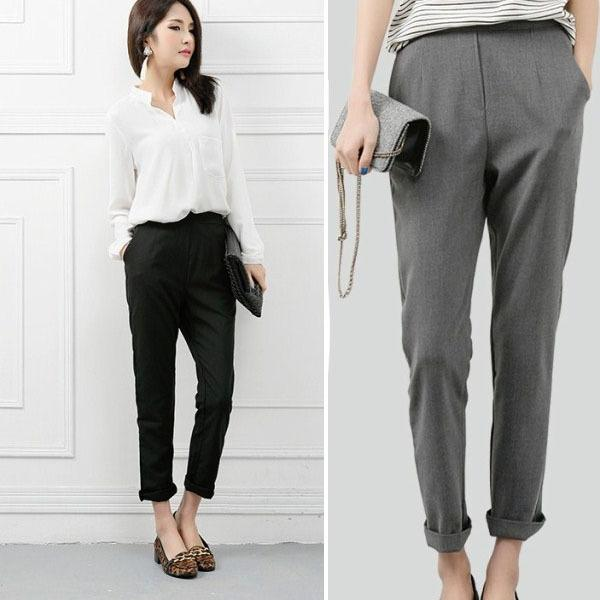 Womens high waisted dress pants – Global fashion jeans collection
