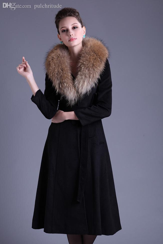 Discount Womens Designer Fur Coats | 2017 Womens Designer Fur ...