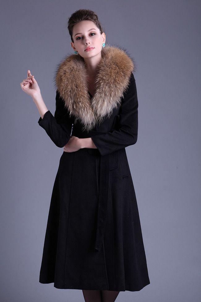 Discount Womens Designer Fur Coats | 2017 Womens Designer Fur ...