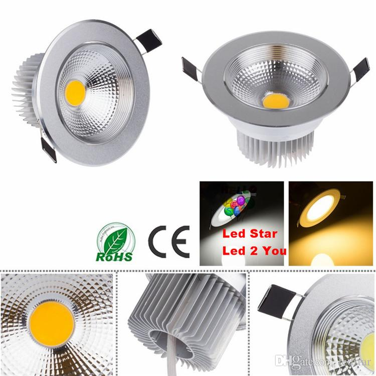 cabinet led downlight 3
