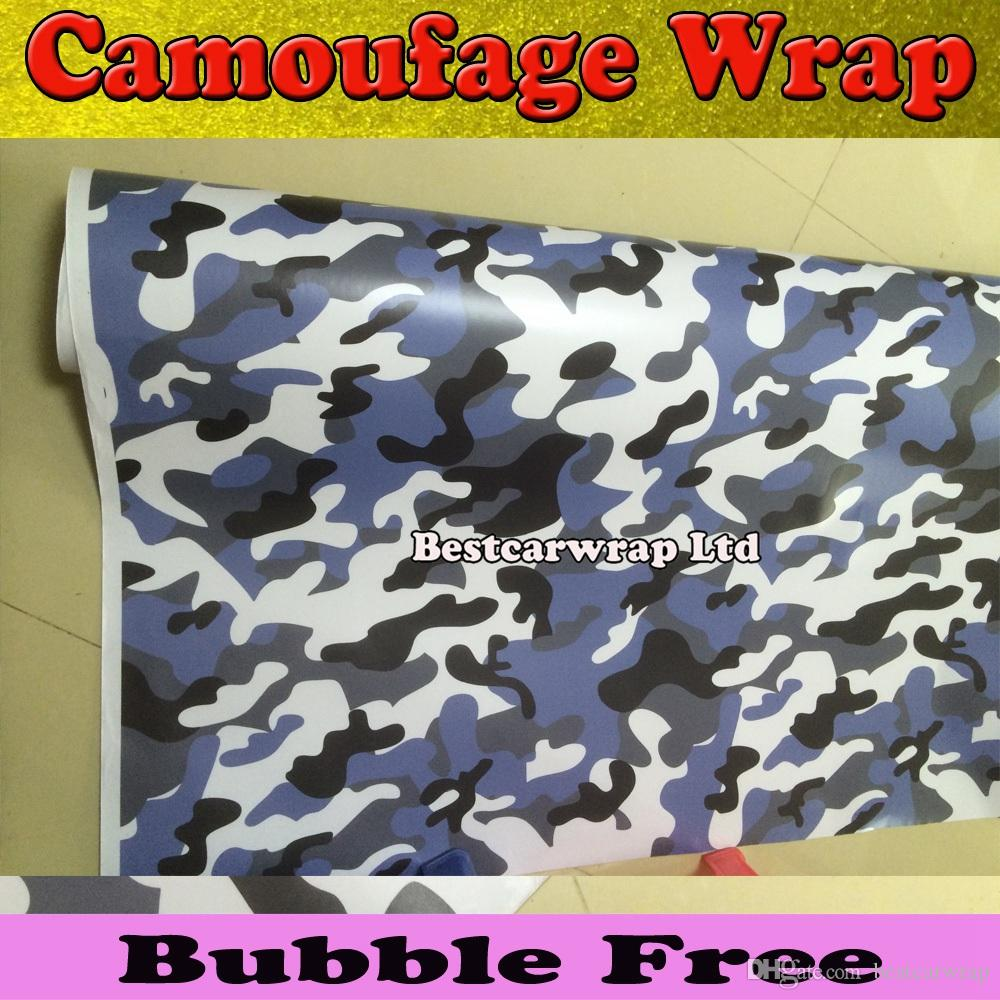 VW VOLKSWAGEN FULL CAR CAMO KIT VINYL Wrap Camouflage Sticker - Camo custom vinyl decals for trucks