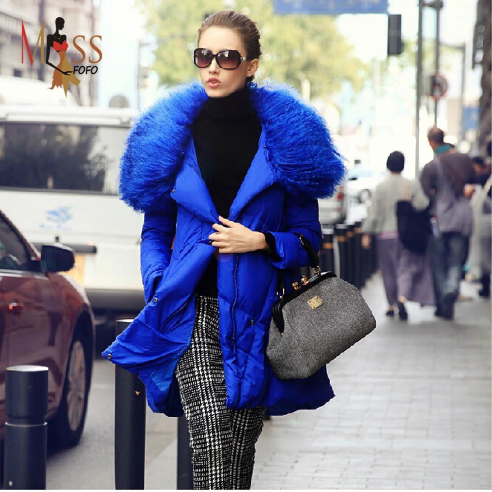 Online Cheap 2015 New Winter Socialite Luxurious Women'S Elegant ...