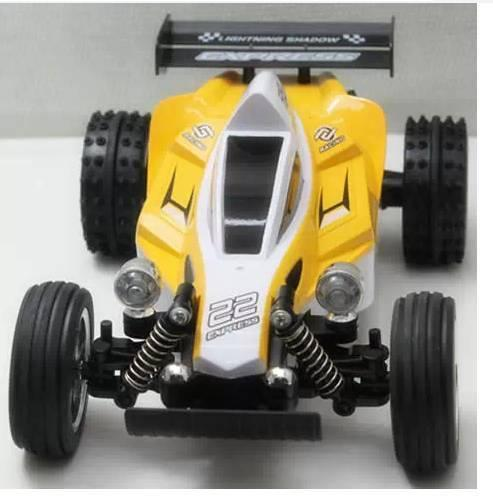 All Wheel Drive Rc Cars : G wd high speed all wheel drive special real ch rc