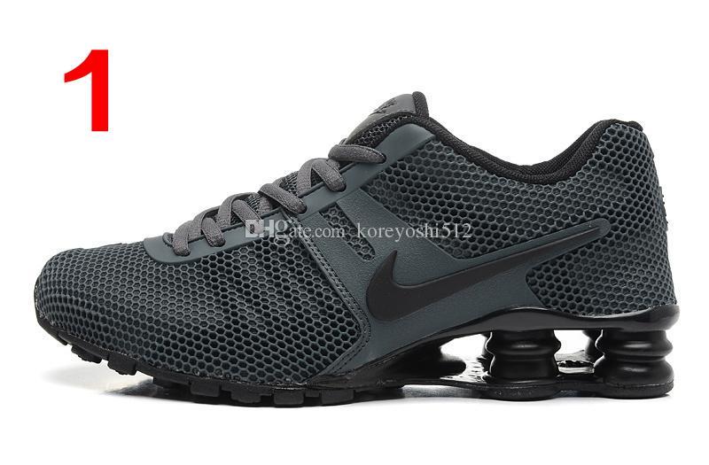 Nike Shox R4 2016