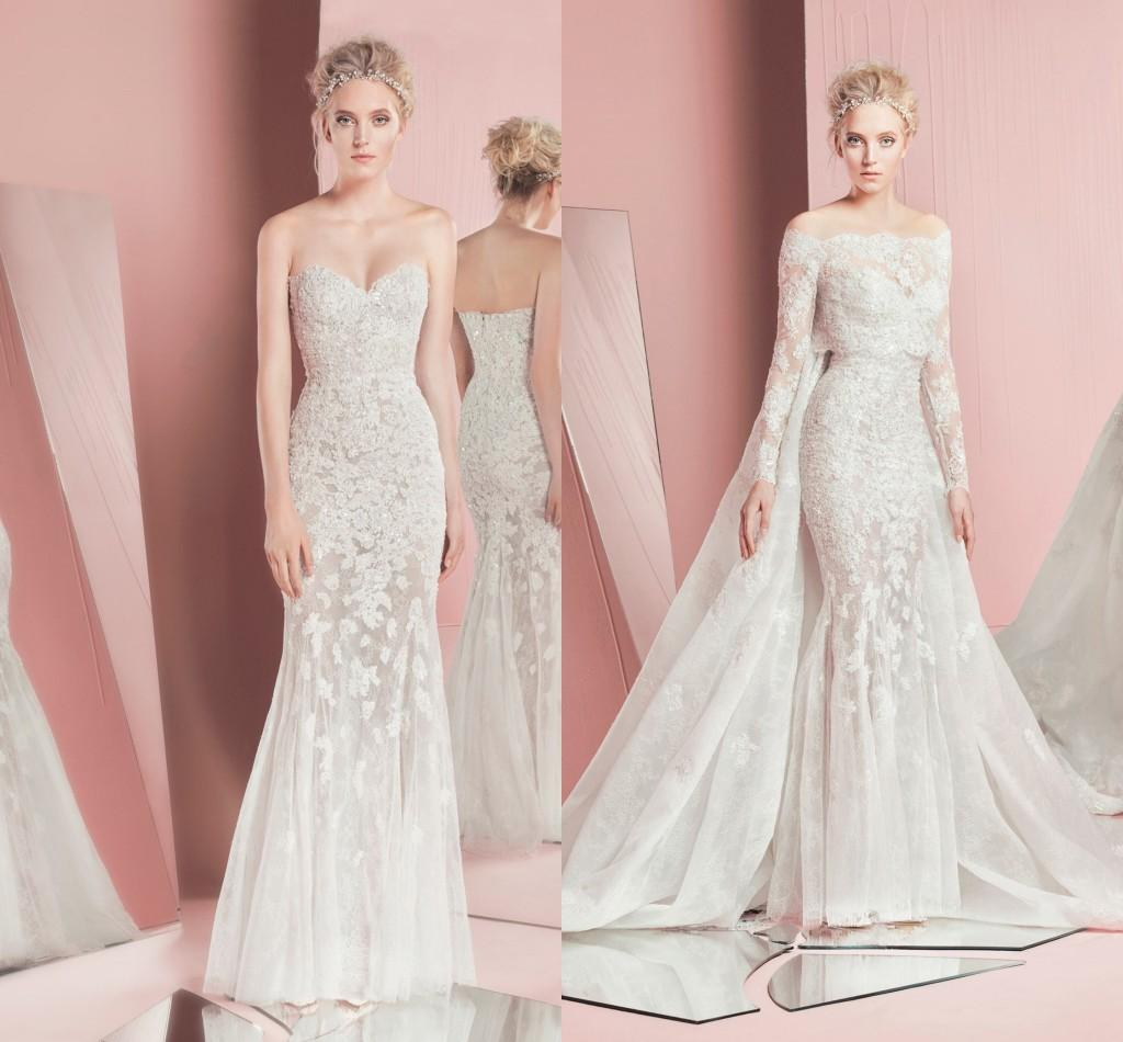 Zuhair Murad Wedding Dresses 2016 Cost 71