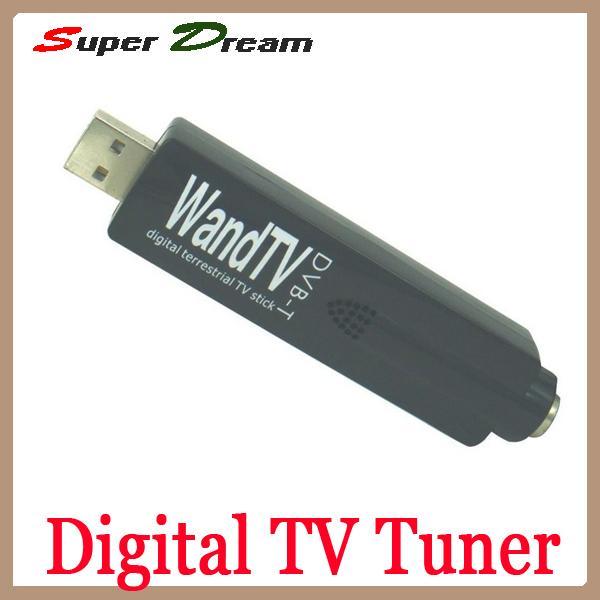 wholesale dvb t wandtv dvb t digital tv tuner stick  ~ Wand Tv Usb