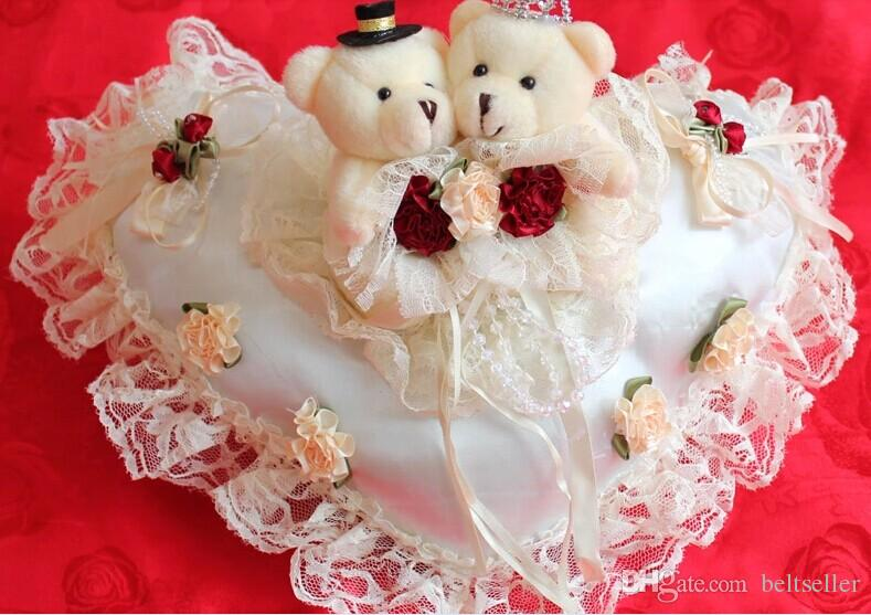 Teddy Bears With Hearts And Roses Heart Shaped Teddy Bear Rose