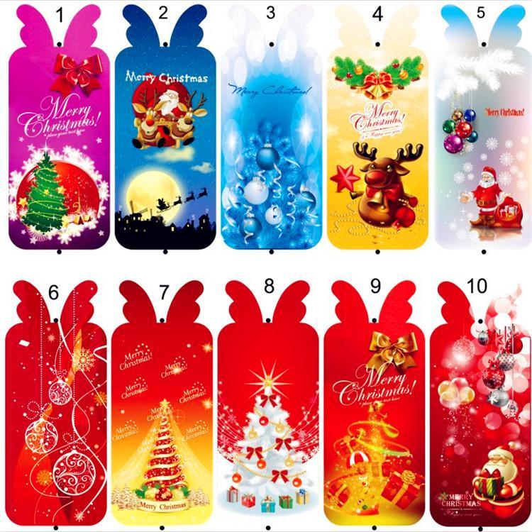 Merry Xmas Christmas Tree Stock Ring Snow Man Father Santa Claus ...