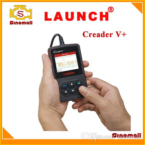 launch creader v obd2 obdii eobd code reader obd2 auto. Black Bedroom Furniture Sets. Home Design Ideas