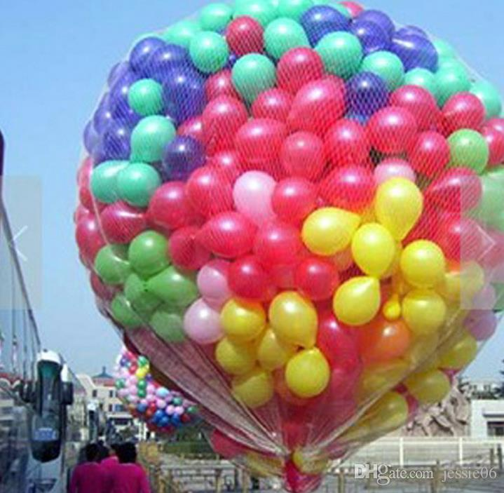 Bling Latex Balloons Party Wedding Birthday Decorations Balloon