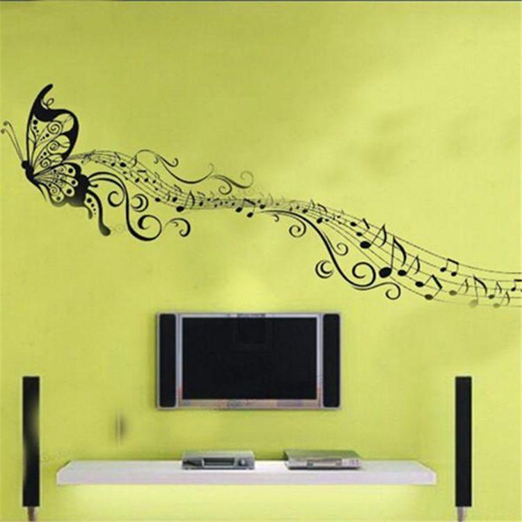 Perfect Wall Decor Music Frieze - Art & Wall Decor - hecatalog.info