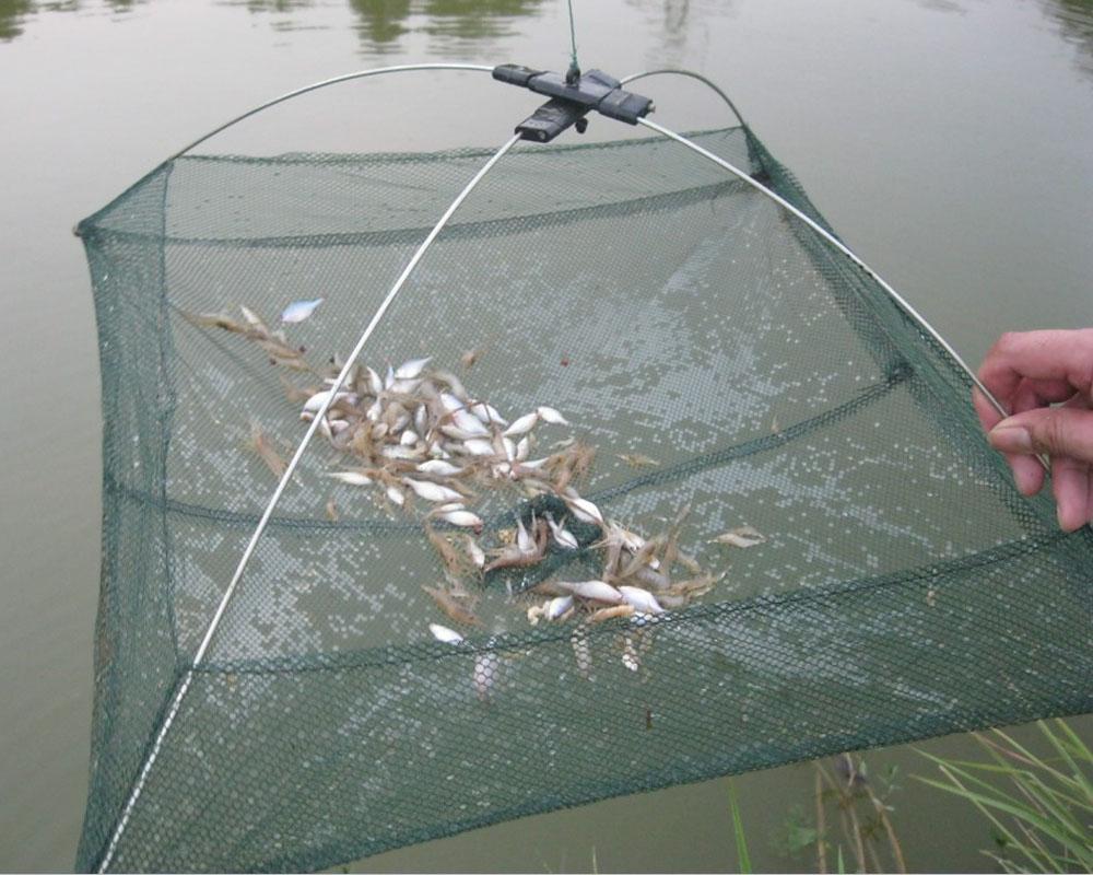 Как сделать подъемник своими руками для рыбалки