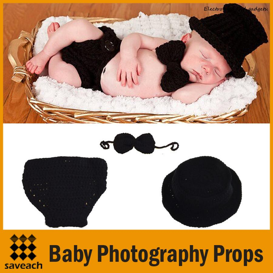 adorable clothes photo photography props for 0 6 month newborn infant