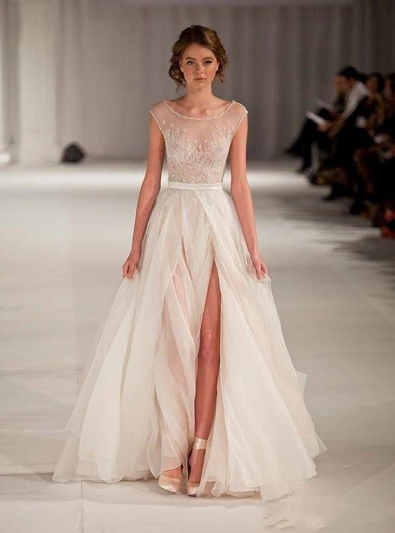 Noctflos Chiffon Elegant Maxi Cocktail Evening Dress for