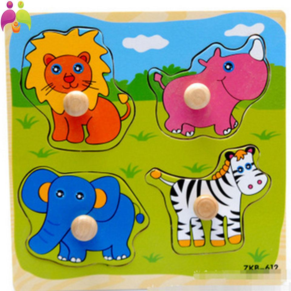 Toddler Toys Puzzle : Kids wooden puzzle imgkid the image kid has it