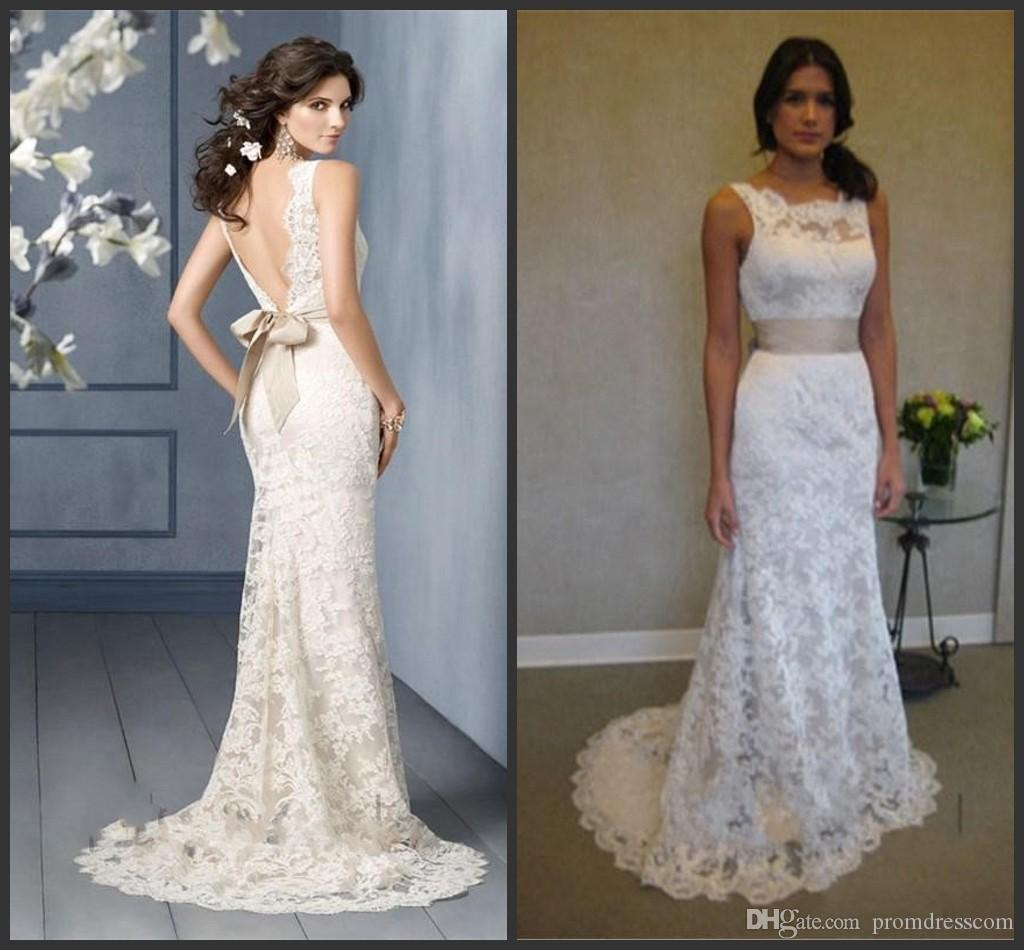 low open back wedding dresses Car Tuning