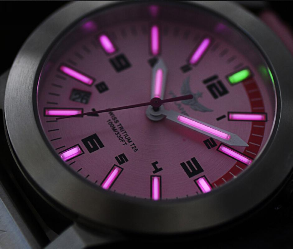 Luminous Watches For Mens