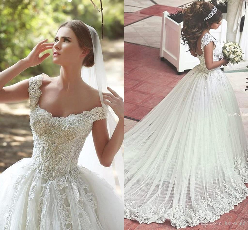 Princess ball gowns for wedding gown and dress gallery for Vintage ball gown wedding dresses