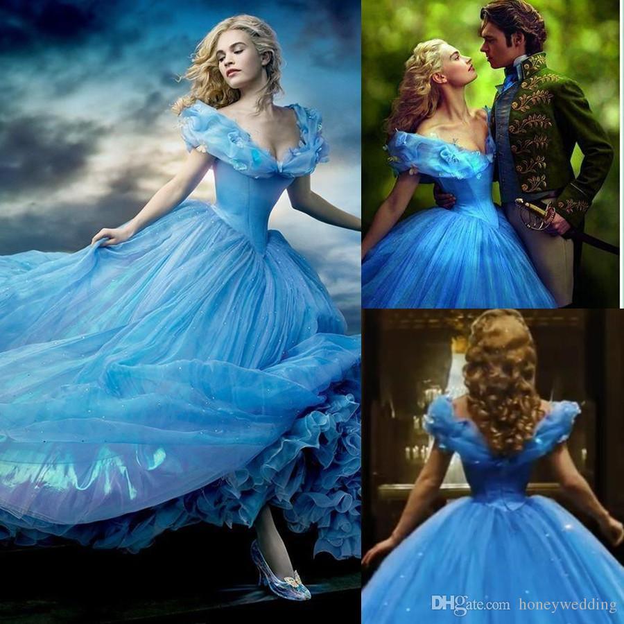 Black Cinderella Ball Gown Halloween