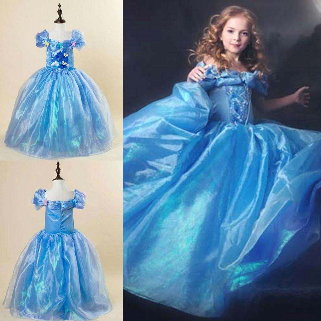 Fancy Party Dresses For Girls