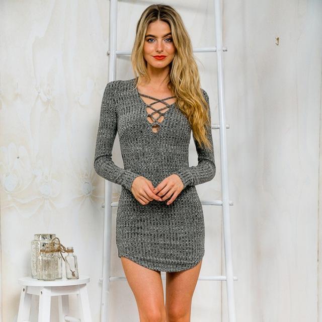 Mini Dresses Women