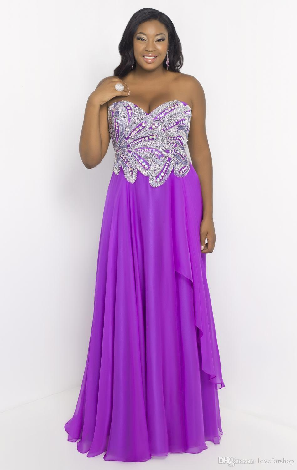 Designer plus sizes dresses for all special occasions prom bridal