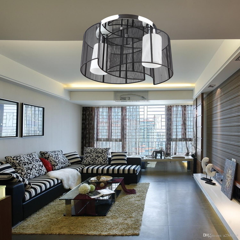 Lampade Soffitto Moderne: Lampade moderne del soffitto di ...