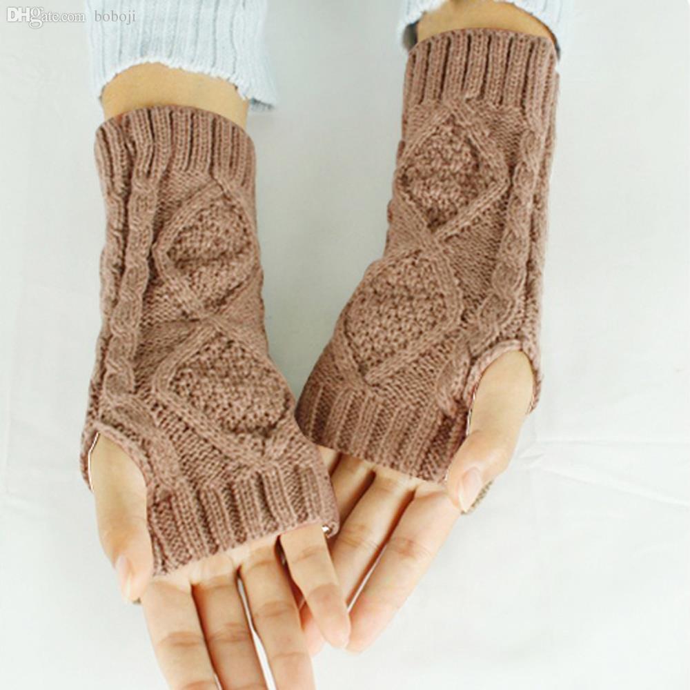 Fingerless gloves for guitarists - See Larger Image