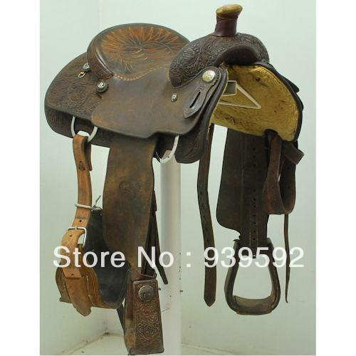 Calf Roping Supplies Calf Roping Saddle Code