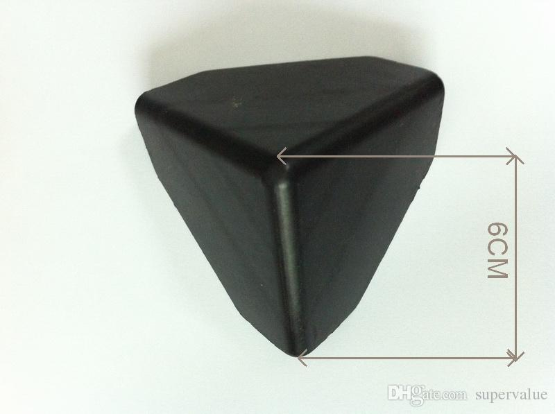 Hard Plastic Corner Protector Carton Safe Guard Protector