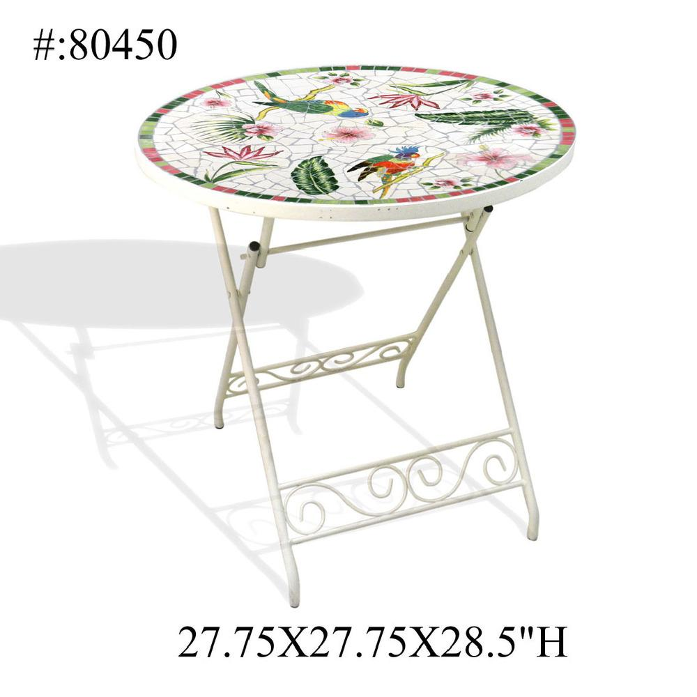 Round Table Special 2017 Outdoor Leisure Table Drink Special Tables Craft Furniture