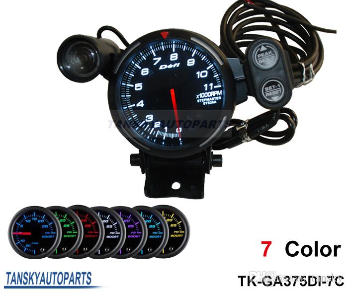 2017 high quality defi stepper motor defi tachometer auto gauge car meter have in stock tk. Black Bedroom Furniture Sets. Home Design Ideas
