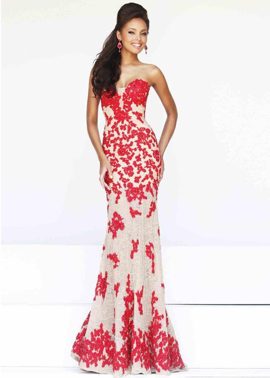 Misses Evening Dresses Online - Prom Dresses Cheap